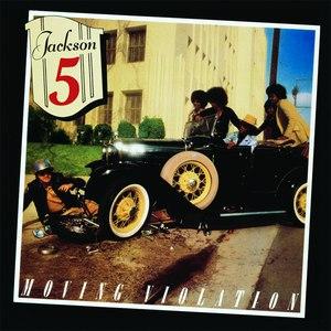 The Jackson 5 альбом Moving Violation