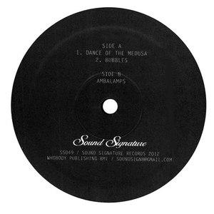Theo Parrish альбом Dance Of The Medusa