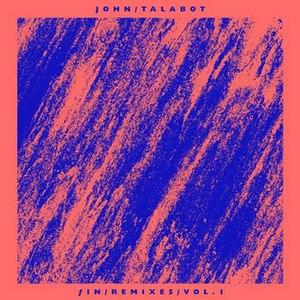 John Talabot альбом Fin Remixes Part 1