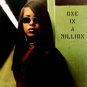 Aaliyah альбом One in a Milllion
