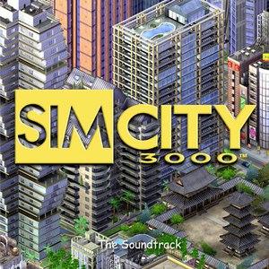 Jerry Martin альбом SimCity 3000: The Soundtrack