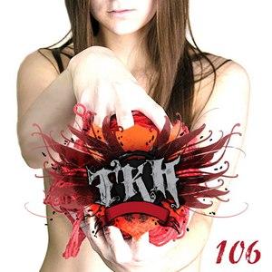 Тонкаякраснаянить альбом 106