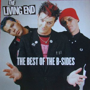 The Living End альбом The Best of the B-Sides