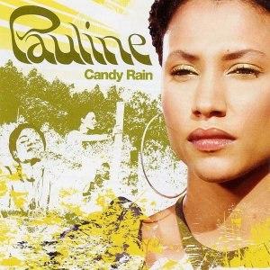 Pauline альбом Candy Rain