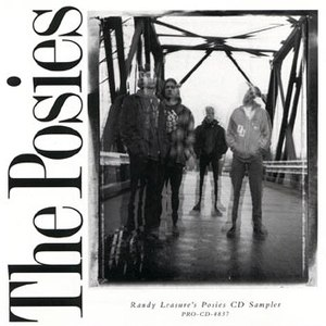 The Posies альбом Randy Leasure's Posies CD Sampler