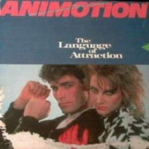 Animotion альбом The Language Of Attraction