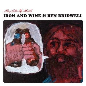 Iron & Wine альбом Sing Into My Mouth