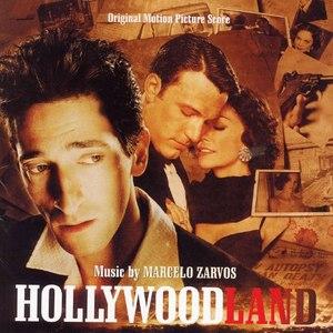 Marcelo Zarvos альбом Hollywoodland (Original Motion Picture Score)