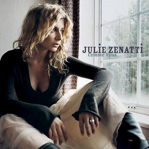 Julie Zenatti альбом Comme Vous