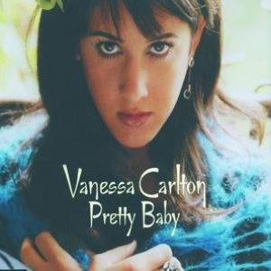 Vanessa Carlton альбом Pretty Baby