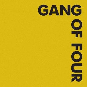 Альбом Gang Of Four Free EP