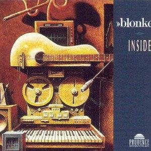 Blonker альбом Inside