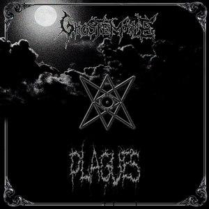 GhosteMane альбом Plagues