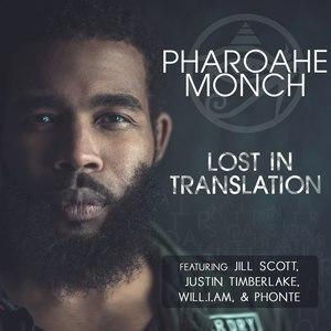Pharoahe Monch альбом Lost In Translation
