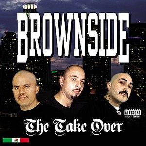 Brownside альбом The Take Over