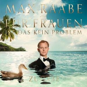 Palast Orchester mit Max Raabe альбом Für Frauen ist das kein Problem - Zugabe