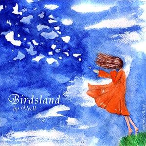 Veell альбом Birdsland