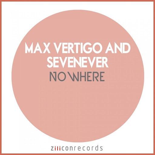 Max Vertigo альбом Nowhere