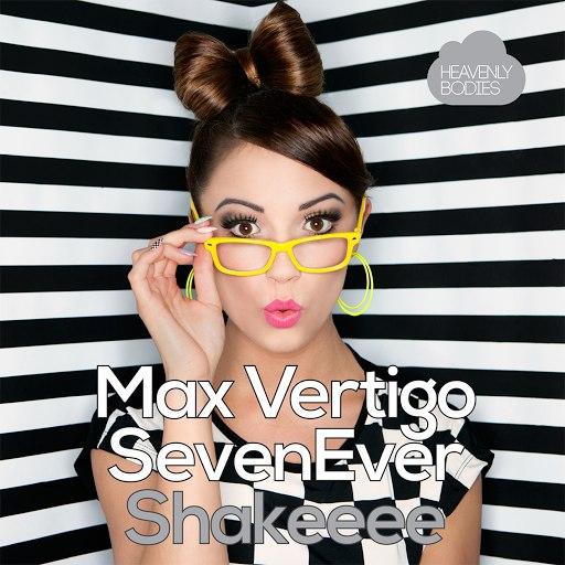 Max Vertigo альбом Shakeeee