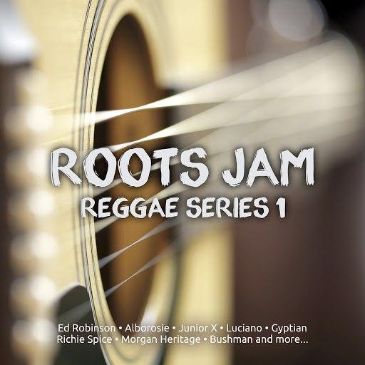 Richie Spice альбом Roots Jam Reggae, Series. 1