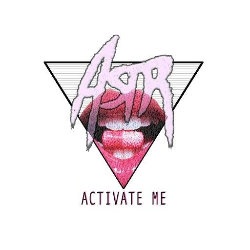 ASTR альбом Activate Me