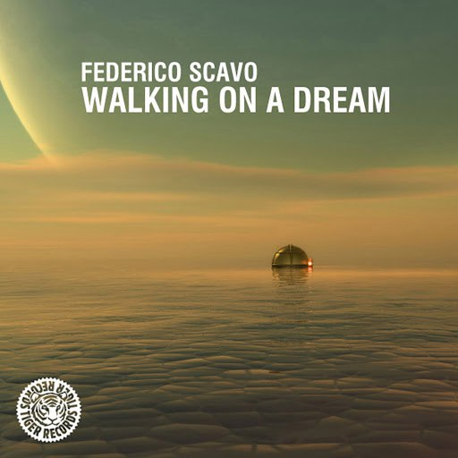 Federico Scavo альбом Walking On A Dream