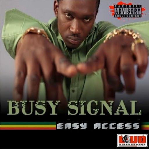 Busy Signal альбом Easy Access