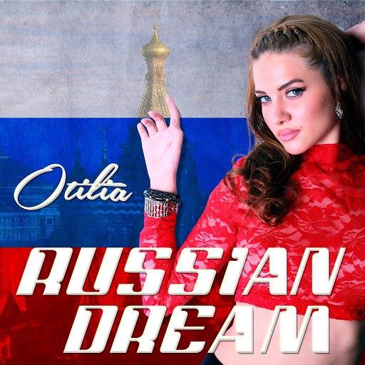 Otilia альбом Russian Dream