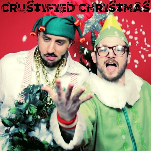 R.A. The Rugged Man альбом Crustified Christmas