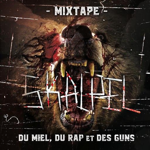 Skalpel альбом Du Miel, Du Rap Et Des Guns