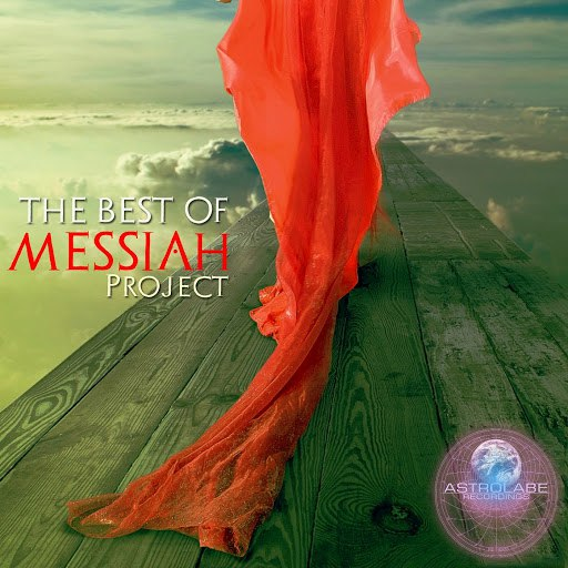 Messiah Project альбом Best Of