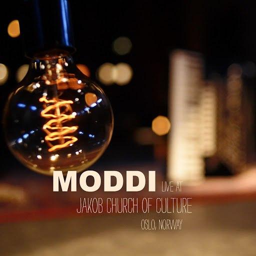 Moddi альбом Live at Jakob Church of Culture, Oslo, Norway