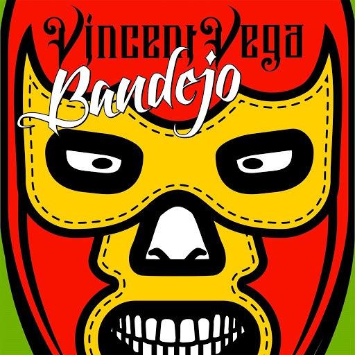 Vincent Vega альбом Bandejo
