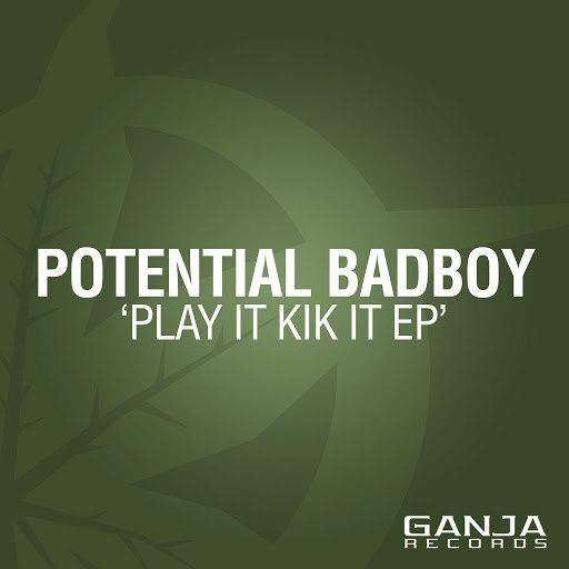 POTENTIAL BADBOY альбом Play It Kik It EP