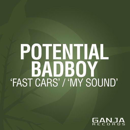 POTENTIAL BADBOY альбом Fast Cars / My Sound