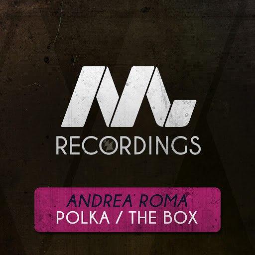 Andrea Roma альбом Polka / The Box