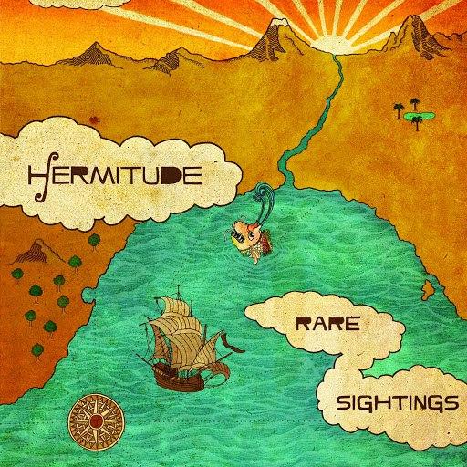 Hermitude альбом Rare Sightings