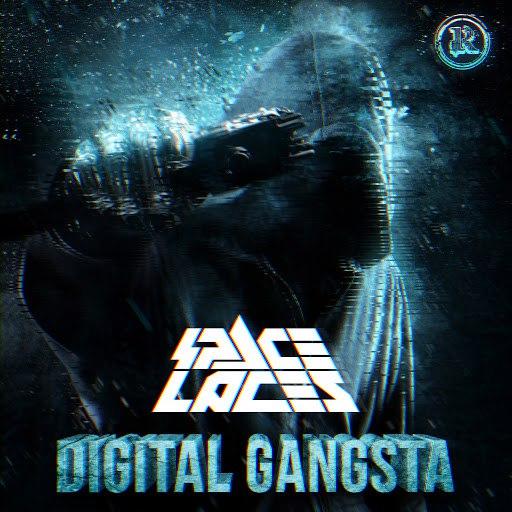 Space Laces альбом Digital Gangsta