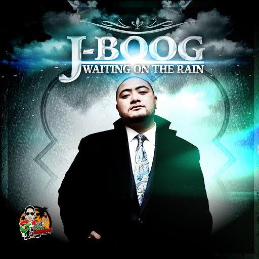 J Boog альбом Waiting on the Rain