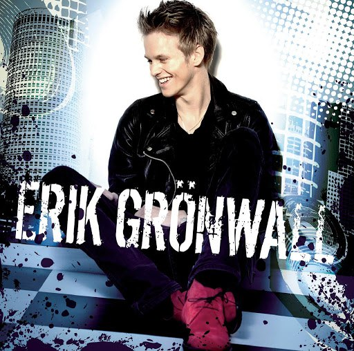Erik Grönwall альбом Erik Grönwall