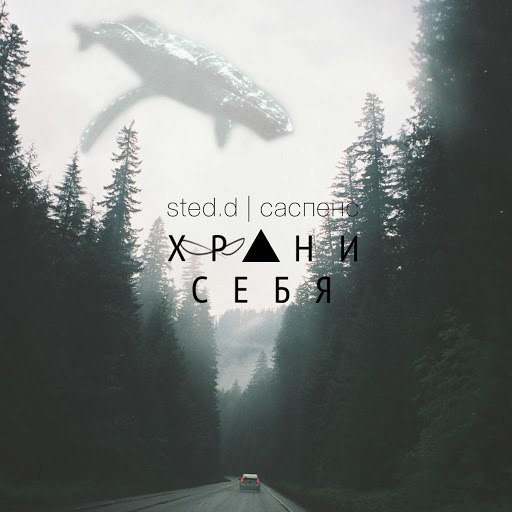STED.D альбом Саспенс: храни себя
