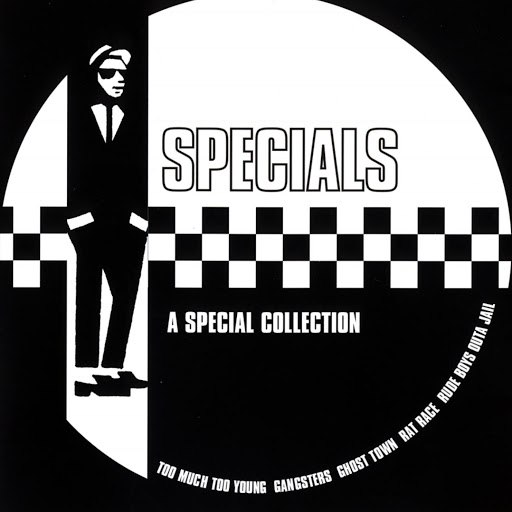 The Specials альбом Special Collection