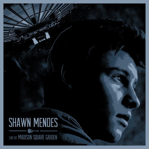 Shawn Mendes album Live At Madison Square Garden