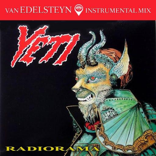 Radiorama альбом Yeti (Van Edelsteyn Instrumental Mix)