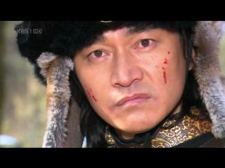 [Сабы Babula / ClubFate] - 050/134 - Тэ Чжоён / Dae Jo Young (2006-2007/Юж.Корея)