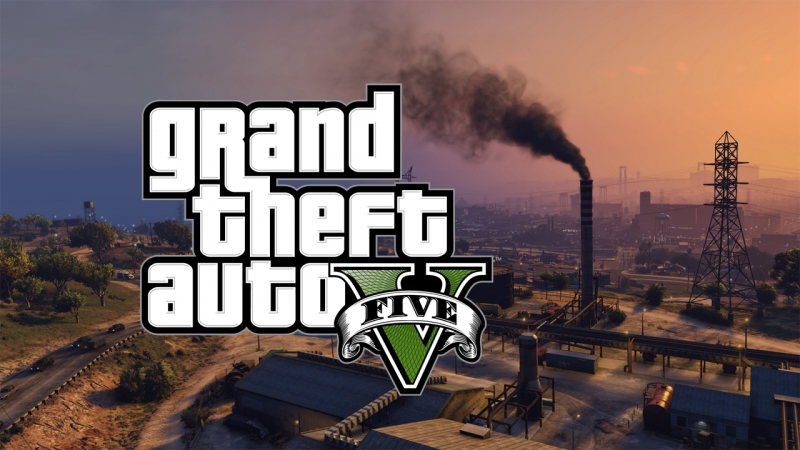 Прохождение Grand Theft Auto V (PC/RUS/60fps) - 58(Второстепенные задания): [Культ Эпсилон]