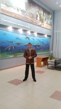 Антон Романов-Дейнеко