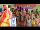 Детский клуб Растишка праздник светофора в FITLIFE