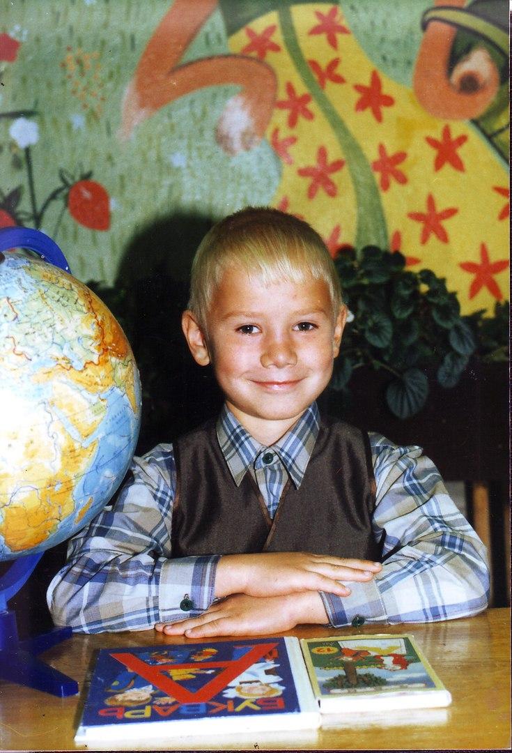 Владимир Лесюк, Челябинск - фото №2