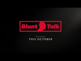 Блант говорит (2 сезон). Промо / Blant talk. Season 2. Promo.